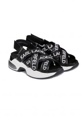 Karl Lagerfeld ženske sandale