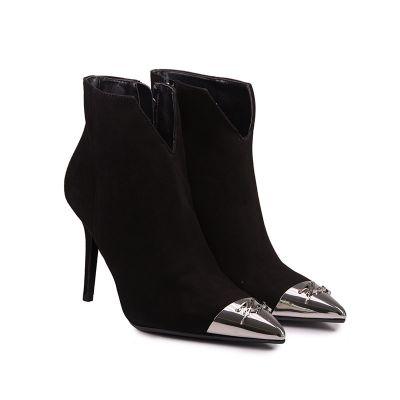 Karl Lagerfeld ženske čizme