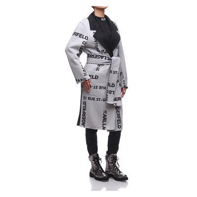 Karl Lagerfeld ženska jakna